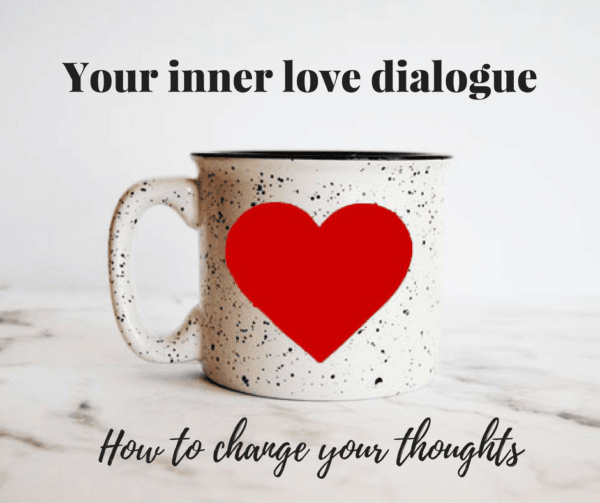 changing your inner dialogue