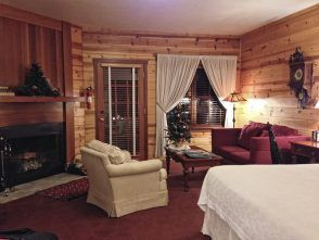 Experience of luxury - Standford Inn Mendocino