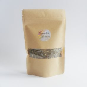 elevated journey organic herbal tea - energy