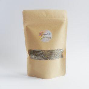 elevated journey organic herbal tea - energy