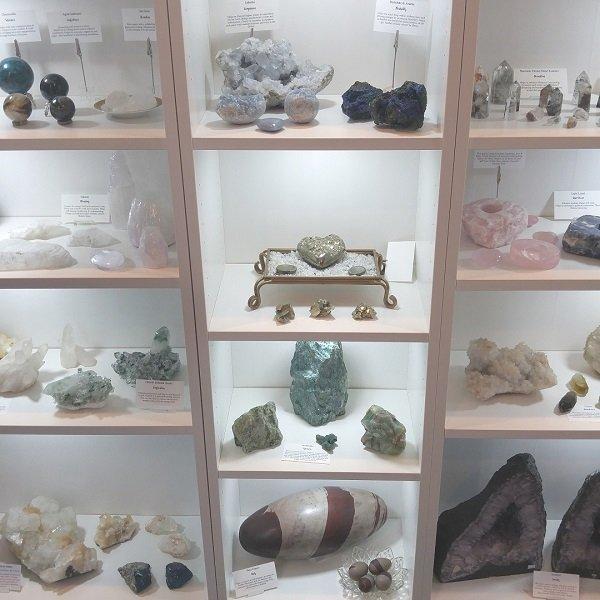 Metaphysical / Gemstone & Crystal store Port Moody