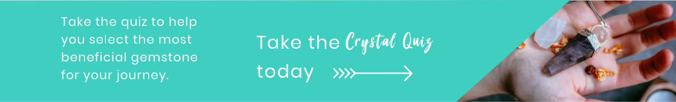 take the crystal quiz