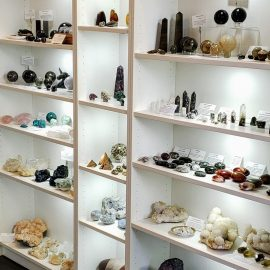crystals and gemstones shop tricities