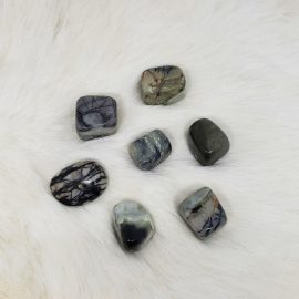 Picasso Stone Tumble