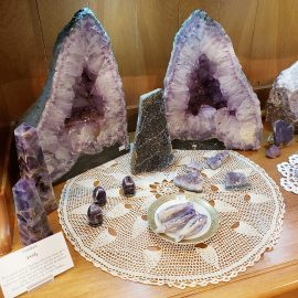 amethyst - crystal shop vancouver