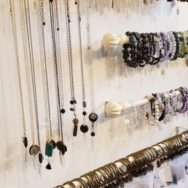 jewelry and mala bracelet port moody