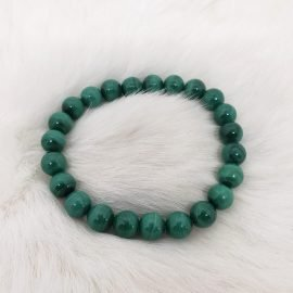 Natural Malachite Bracelet