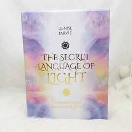 the secret language of light oracle deck