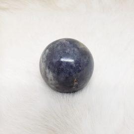 Iolite Sphere