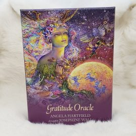 the gratitude oracle deck