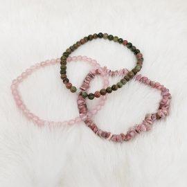 Fertility Bracelet Set