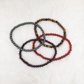 Manifesting Goals Bracelet Set