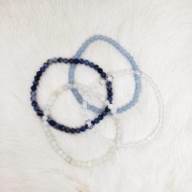Opening Psychic Skills Bracelet Set